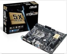TORRO PLACA MAE ASUS H110M-CS DDR4