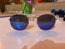 Óculos unissex retro - novo