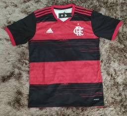 Vende-se camisas original Flamengo 2020 Adidas MERCADORIA EM MÃOS