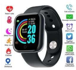D20 Smartwatch