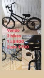 Bikes Caloi