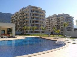 Impecável cobertura no Rio Marina Resort em Itacuruçá - Mangaratiba/ RJ
