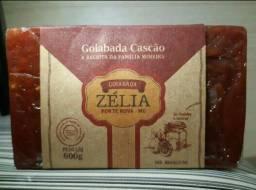 Goiabada cascao em barra Zelia, eleita uma das melhores do pais