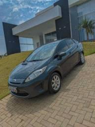 Ford New Fiesta Sedan SE 1.6 Flex 2011 Extra