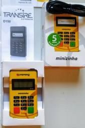 Minizinha PAgSeguro R$40,00
