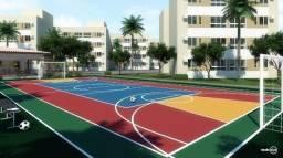 Jacarandas | 3 quartos | s/c Varanda | Suite | 53 e 57m² | Sinal R$ 1.000 | 98441 .5910