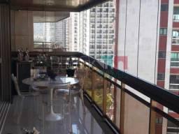 Apartamento à venda com 3 dormitórios em São conrado, Rio de janeiro cod:RCAP31104