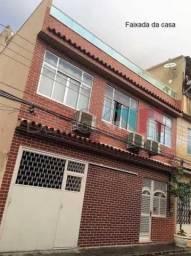 Casa à venda com 2 dormitórios em Taquara, Rio de janeiro cod:RCCV30002