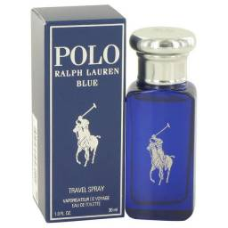 Perfume Polo Blue 30ml Lacrado
