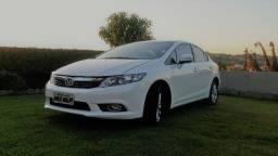 Honda Civic LXR 2.0 155 CV Flexone 2014