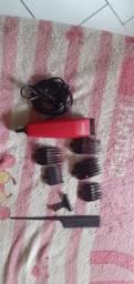 Maquina de corta cabelo