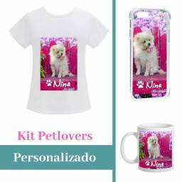 Camiseta/ capinha celular/ caneca personalizados