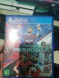 Pes2020 para PS4
