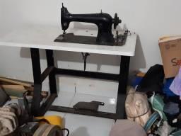 maquina de costura para caloteiro ou tapeceiro