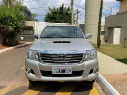 Hilux SRV 13/14 Completa