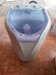 Eletrolux 7 kg a mais silenciosa do mercado 220 v