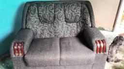 Vendo este sofá usado