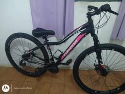Bicicleta aro 29 Condor Feminina  21 Marchas Praticamente Nova