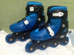 Patins Bel Sports Azul