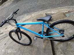 BIKE AZUL BB
