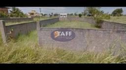 !k09! Vendo terreno todo murado, com 300m², em Unamar - Cabo Frio