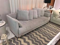 Sofa living usado