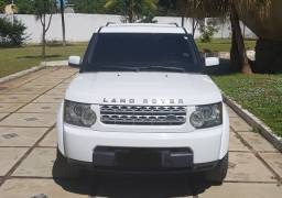 Land Rover Discovery 4 S Extra