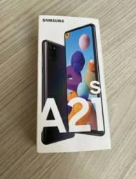 A21S  64GB   lançamento 2020