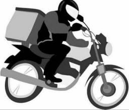 Vagas para motoboys