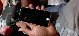 iPhone 7 128 gb novinho película 3d