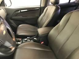 Chevrolet TrailBlazer Diesel Ltz_Top Apenas 29,000Km