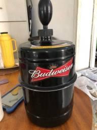Chopeira Budweiser