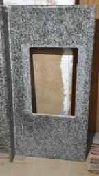 Bancada de granito
