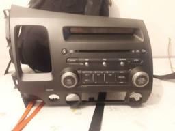 Radio original Honda Civic