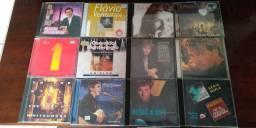 CD diversos