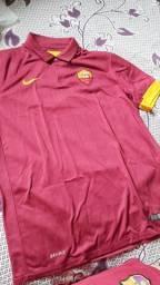 Camisa Roma - NOVA