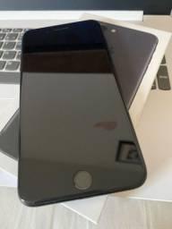 IPhone 7 Plus caixa, carregador e acessórios originais