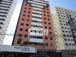 Apartamento à venda com 3 dormitórios em Vila nova cidade universitaria, Bauru cod:6546