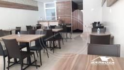 Restaurante montado para venda no centro de Caldas Novas
