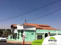 Escritório à venda em Setor central, Rio verde cod:2036
