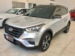CRETA 2017/2018 2.0 16V FLEX SPORT AUTOMÁTICO