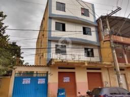 Apartamento com 2 dormitórios para locação, GOVERNADOR VALADARES - MG