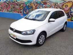Volkswagen gol 2014 1.0 mi 8v flex 4p manual g.vi