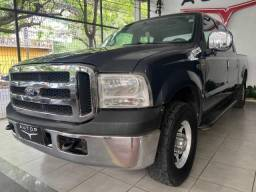 Ford F-250 XLT W20 4.2 TURBO DIESEL 4P 4X2