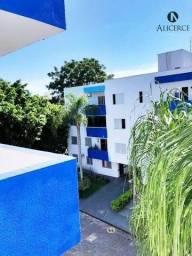 Apartamento à venda com 3 dormitórios em Coqueiros, Florianópolis cod:2237