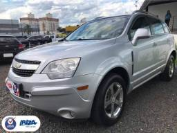Chevrolet Captiva 3.0 AWD 4X4 AUT