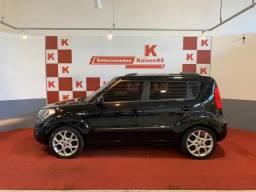 Kia Motors SOUL SOUL 1.6/ 1.6 16V FLEX Aut.