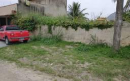 Terreno Multifamiliar com 480m² , murado no São Bento da Lagoa, sentido praia