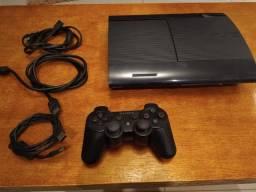Playstation 3 Desbloqueado 250gb