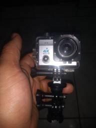 Camera de moto 4k